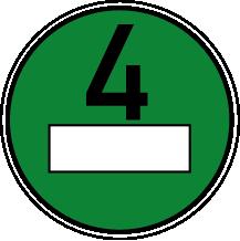 Die Richtige Plakette Kus Fahrzeuguberwachung
